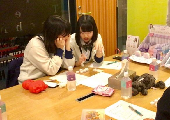 CandyDollの新ファンデーション座談会レポート&モニター募集!!