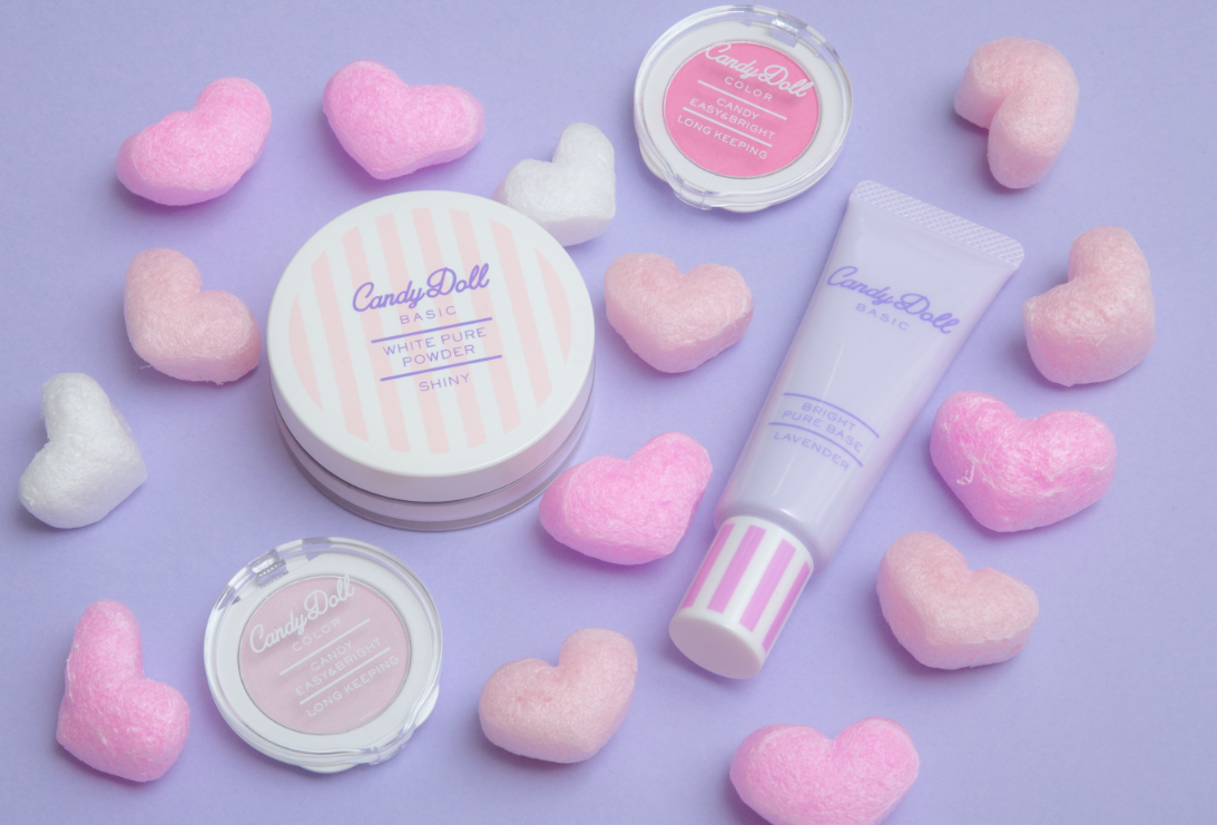 ♡CandyDollアンバサダーキャンペーン♡